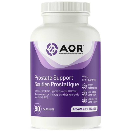 AOR: Prostate Support (90 Capsules)