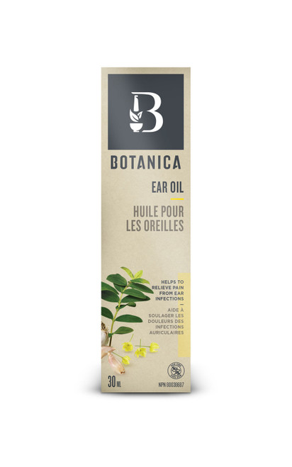 Botanica: Ear Oil