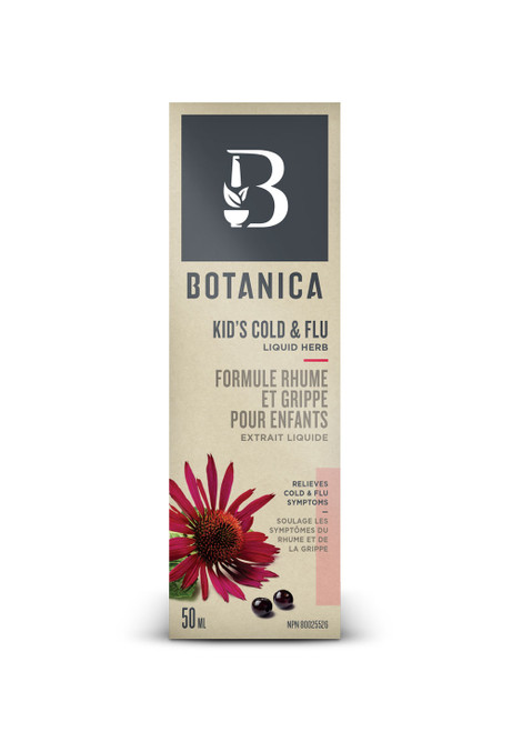 Botanica: Kids Cold & Flu