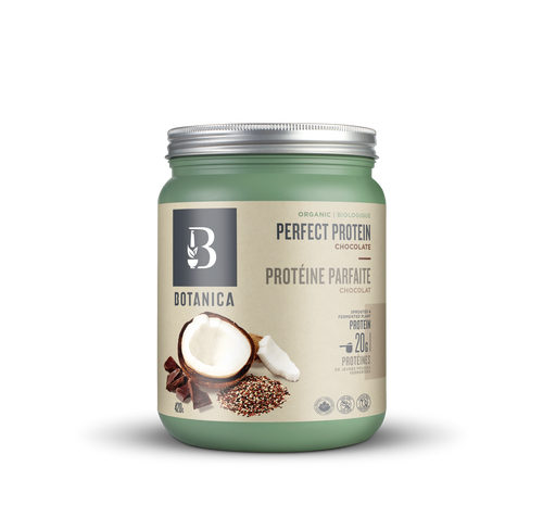 Botanica: Perfect Protein - Chocolate (420G)