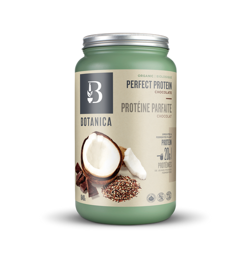 Botanica: Perfect Protein - Chocolate (840G)