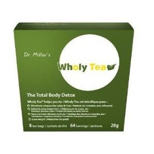 InnoTech: Dr. Millers Wholy Tea (28g)