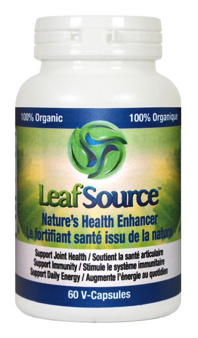 Leaf Source: Leaf Source (60 Capsules)