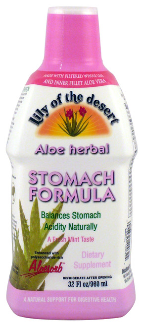 Lily of the Desert: Stomach Formula (960ml)