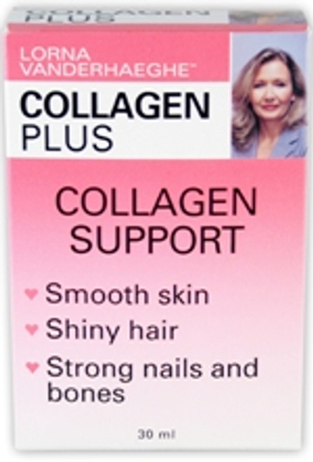 Lorna Vanderhaeghe: Collagen Plus (30ml)
