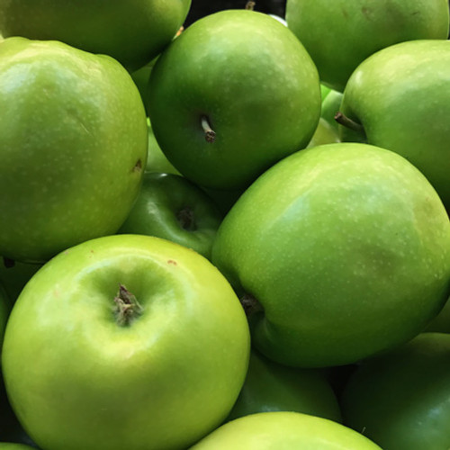 Bulk Organic Granny Smith Apple (per kg)