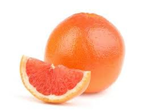 Certified Organic Grapefruit (Each)