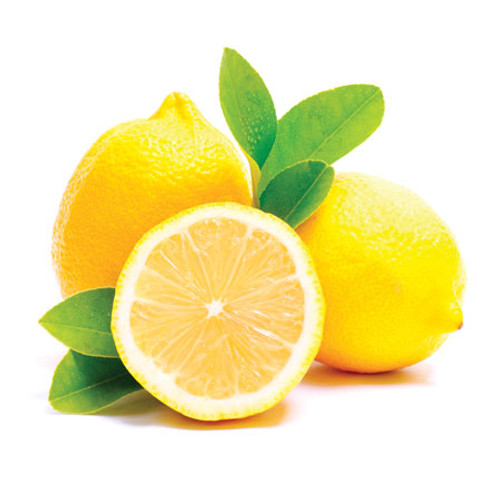 Certified Organic Lemons EACH