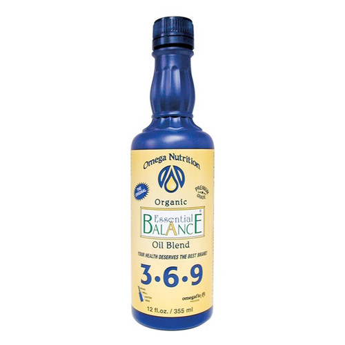 Omega Nutrition: Essential Balance Oil (355ml)