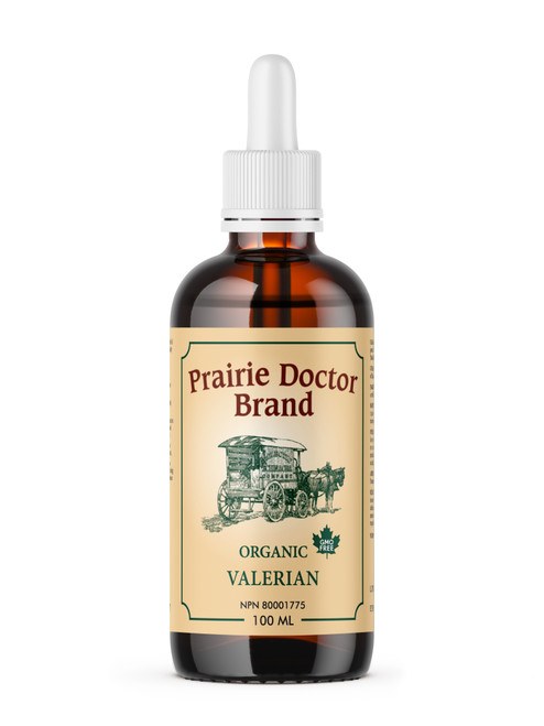 Prairie Doctor: Valerian (100ml)
