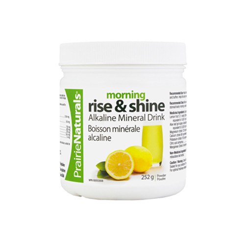 Prairie Naturals: Morning Rise & Shine (252g)