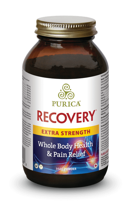 Purica: Recovery Extra Strength (350g)