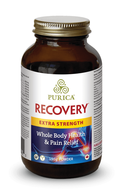 Purica: Recovery Extra Strength