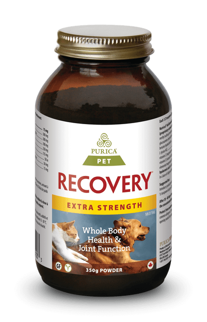 Purica: Recovery SA (For PETS) Extra Strength (350g)