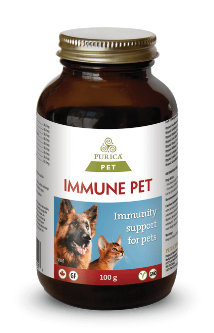 Purica: Immune Pet (100g)