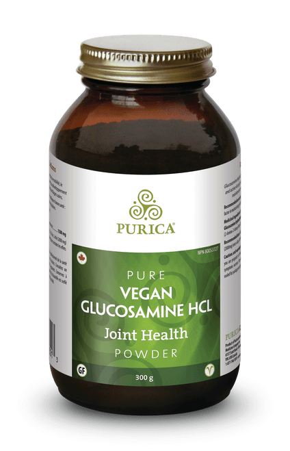 Purica: Pure Vegan Glucosamine Powder