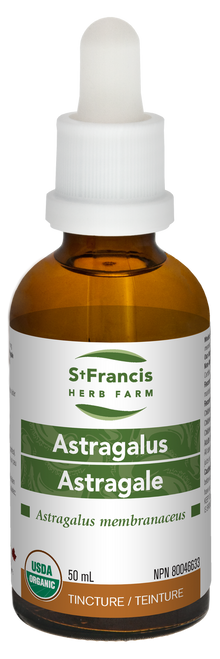 St. Francis: Astragalus (50ml)