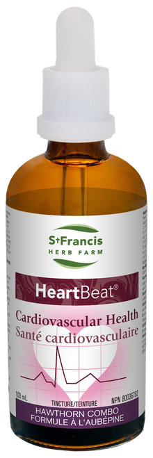 St. Francis: HeartBeat (100ml)