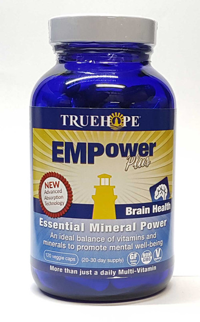 Truehope: EMPower Plus