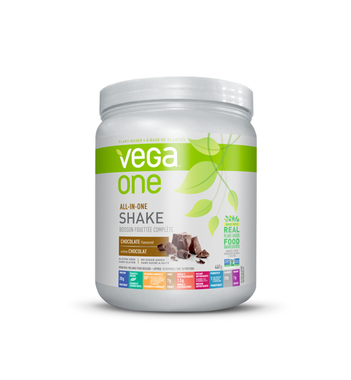 Vega: Vega One All in One Shake - Chocolate (461g)