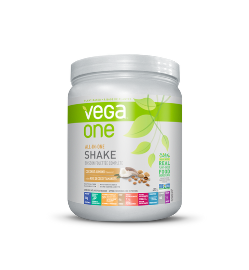 Vega: Vega One All in One Shake - Coconut Almond (417g)