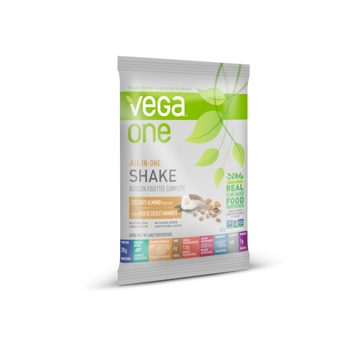 Vega: Vega One All in One Shake - Coconut Almond (42g)