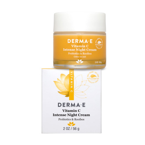 Derma E: Vitamin C Intense Night Cream