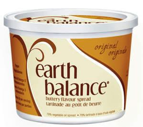 Earth Balance - Buttery Flavour Spread - Original