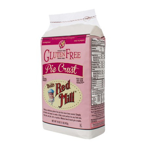 Bob's Red Mill: Gluten Free Pie Crust Mix (453g)