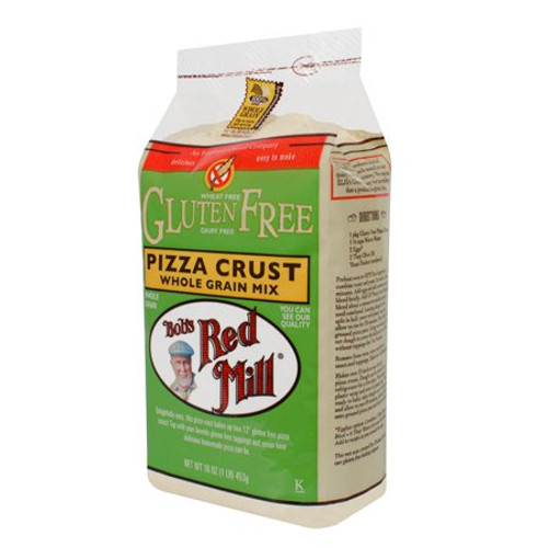 Bob's Red Mill: Gluten Free Pizza Crust Mix (453g)