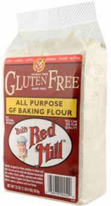Bob's Red Mill: Gluten Free All-Purpose Baking Flour (623g)