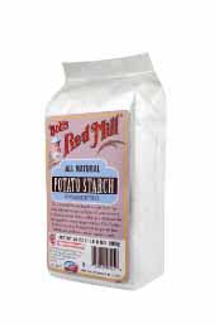 Bob's Red Mill: Gluten Free Potato Starch (680g)