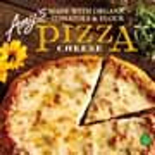 Amy's Kitchen: Cheese Pizza (369g)
