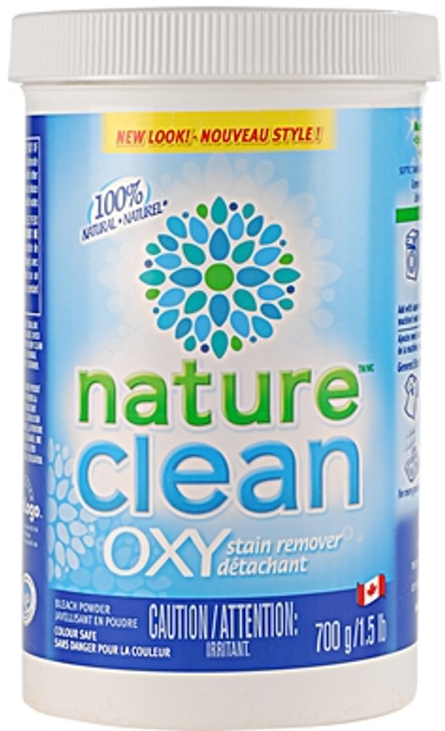 Nature Clean: Bleach Powder (700g)