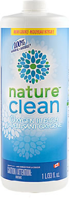 Nature Clean: Non-Chlorine Bleach (1l)