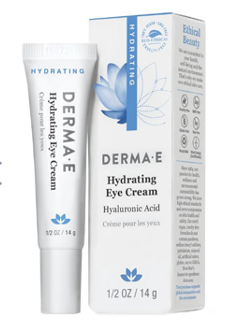 Derma E: Hydrating Eye Cream (14g)