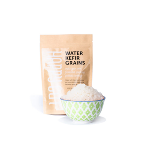 Happy Gut Pro: Water Kefir Grains (85g)