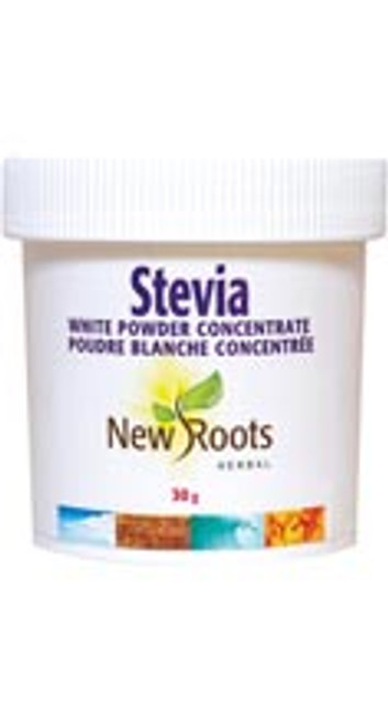 New Roots Herbal: Stevia Powder (30g)