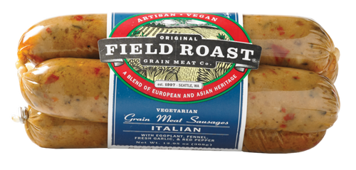 Field Roast: Simulated Sausages - Italian (368g)