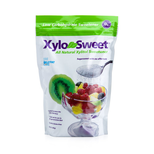 Xylosweet: Xylitol Plant Sourced Sweetener (1.36kg)