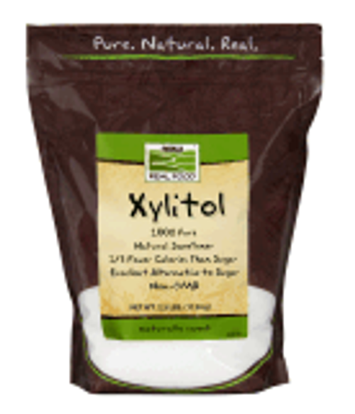Now: Xylitol (1kg)