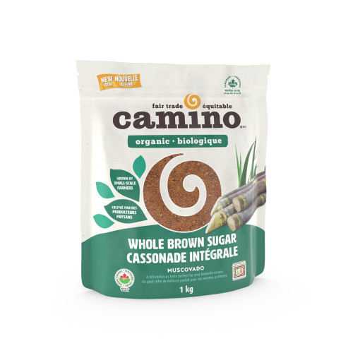 Cuisine Camino: Brown Sugar (1kg)