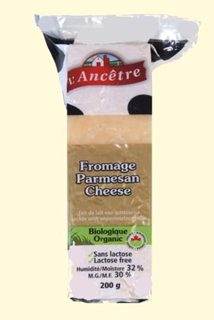 Buy Parmesan Cheese from L'Ancetre (200g)
