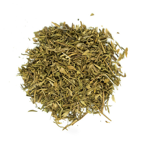 Lifestyle Markets: Organic Thyme (50g)