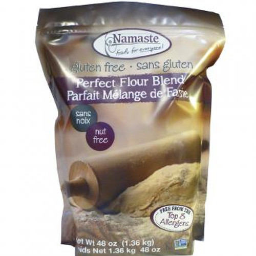 Namaste Foods: Perfect Flour Blend (1.36kg)