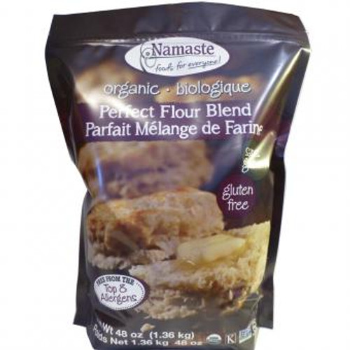 Namaste: Organic Perfect Flour Blend (1.36Kg)