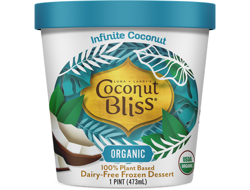 Coconut Bliss: Infinite Coconut