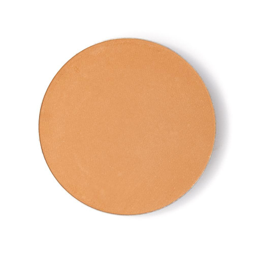 Elate Clean Cosmetics: Fixed Pressed Powder - Tawny (16g)