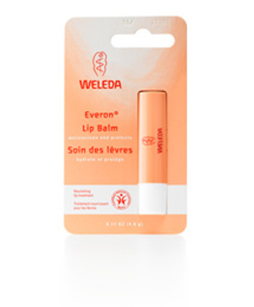 Weleda: Everon Lip Balm (408g)