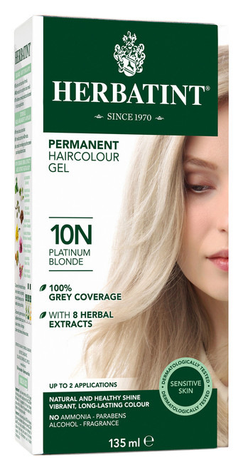 Herbatint 10N Hair Colour (135ml)